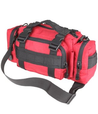 Condor Outdoor Deployment Bag EDC Red (127-010)