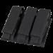Condor Outdoor Triple Pistol Mag Pouch Black (MA52-002)