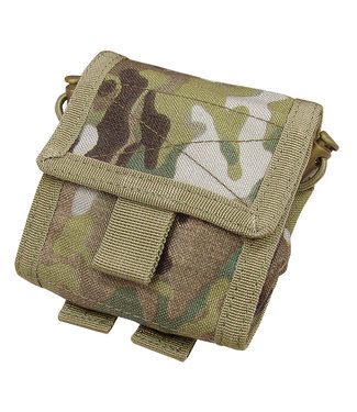 Condor Outdoor Roll-Up Utility Pouch Multicam (MA36-008)