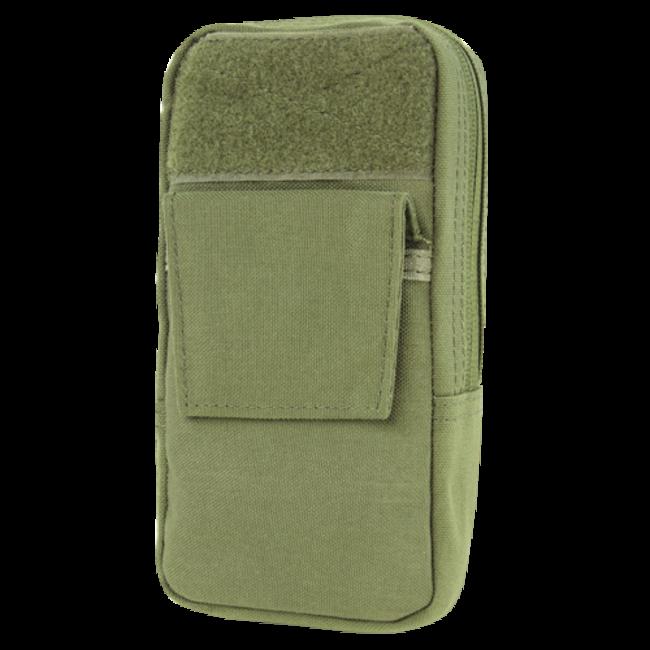 Condor Outdoor GPS Pouch OD Green (MA57-001)