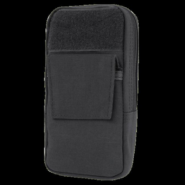 Condor Outdoor GPS Pouch Black (MA57-002)