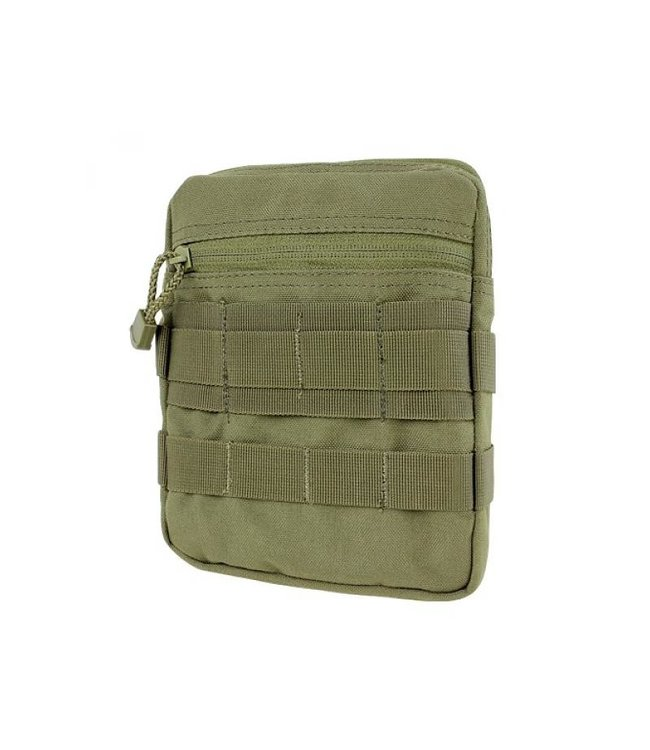 Condor Outdoor G.P. General Purpose Pouch OD Green (MA67-001)