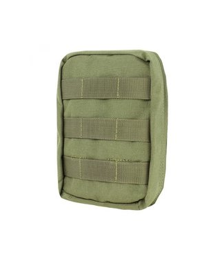 Condor Outdoor EMT POUCH OD Green (MA21-001)
