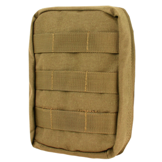 Condor Outdoor EMT POUCH Coyote Brown (MA21-498)