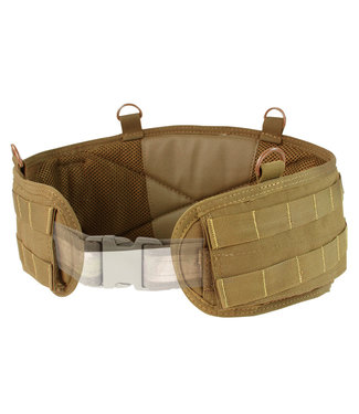 Condor Outdoor Battle Belt Coyote Brown (241-498)