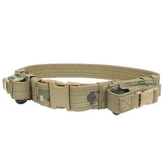 Condor Outdoor Tactical Belt Multicam (TB-008)