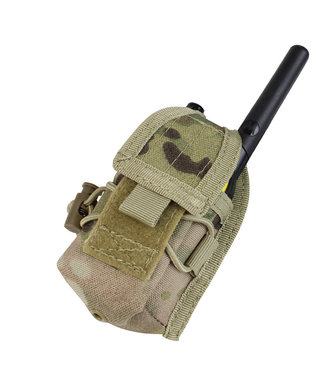 Condor Outdoor HHR POUCH Multicam (MA56-008) (Hand Held Radio)