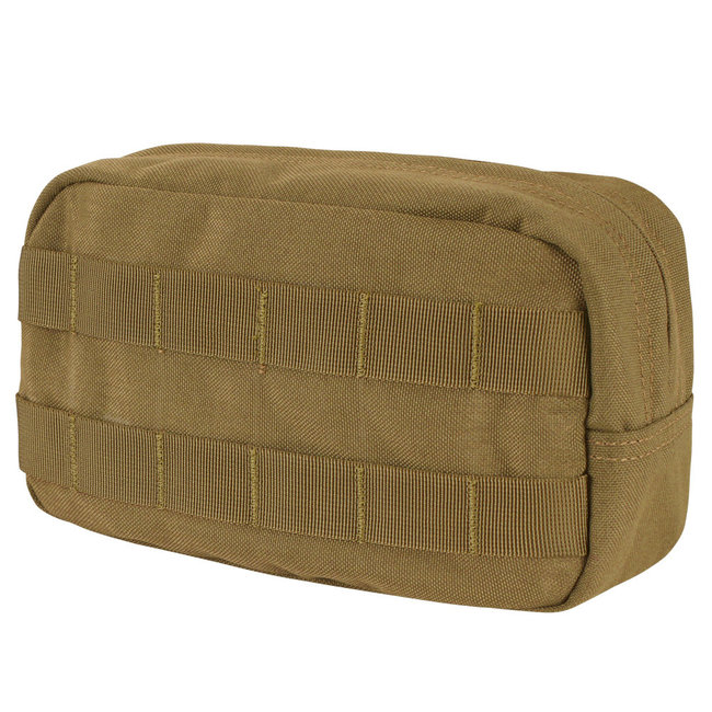 Condor Outdoor Utility Pouch Coyote Brown (MA8-498)