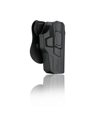 Cytac R-Defender Holster Gen3 Glock 17/22/31