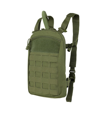 Condor Outdoor LCS TIDEPOOL HYDRATION  CARRIER OD Green (111149-001)