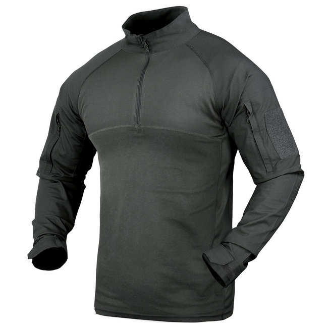 Condor Outdoor Combat Shirt Graphite (101065-018)