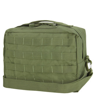 Condor Outdoor UTILITY SHOULDER BAG OD Green (137-001)