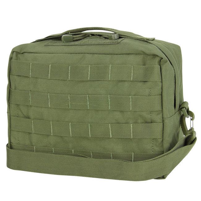 Condor Outdoor UTILITY SHOULDER BAG OD Green (137-001)