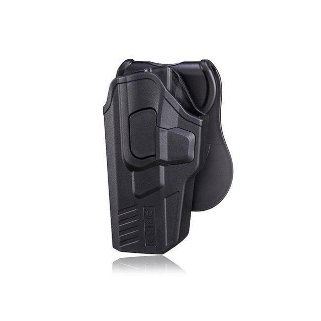 Cytac R-Defender Holster Gen 3 Glock 17/22/31 Left Handed