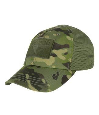 Condor Outdoor Tactical Cap Mesh MultiCam Tropic (TCM-020)