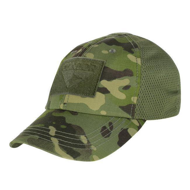 Condor Outdoor Tactical Cap Mesh MultiCam Tropic (TCM-020)