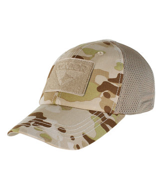 Condor Outdoor Tactical Cap Mesh MultiCam Arid (TCM-022)