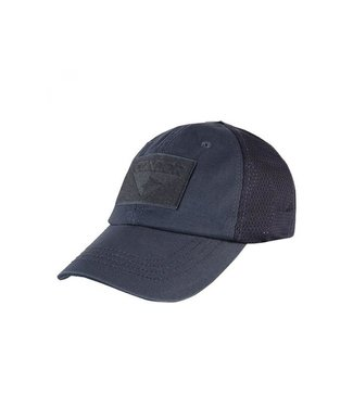 Condor Outdoor Tactical Mesh Cap Navy (TCM-006)