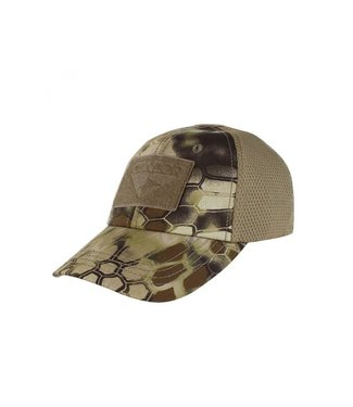 Condor Outdoor Tactical Cap Mesh KRYPTEK HIGHLANDER (TCM-016)