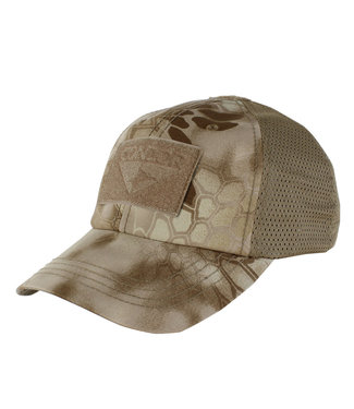 Condor Outdoor Tactical Cap Mesh Kryptek Nomad (TCM-024)