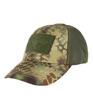 Condor Outdoor Tactical Cap Mesh Kryptek MANDRAKE (TCM-017)