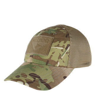 Condor Outdoor Tactical Cap Mesh MultiCam (TCM-008)