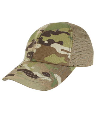 Condor Outdoor Tactical Team Cap Mesh Multicam (TCTM-008)