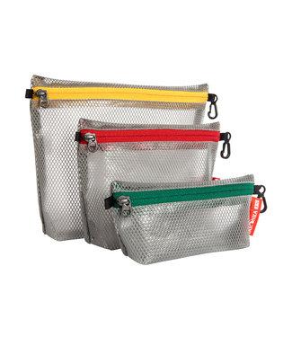 Tatonka Zip Pouch Set Waterproof (3129.025)