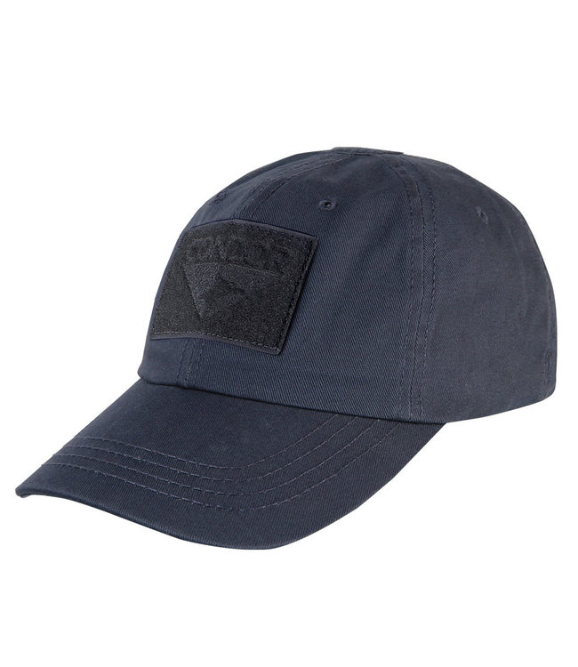 Condor Outdoor Tactical Cap Navy (TC-006)