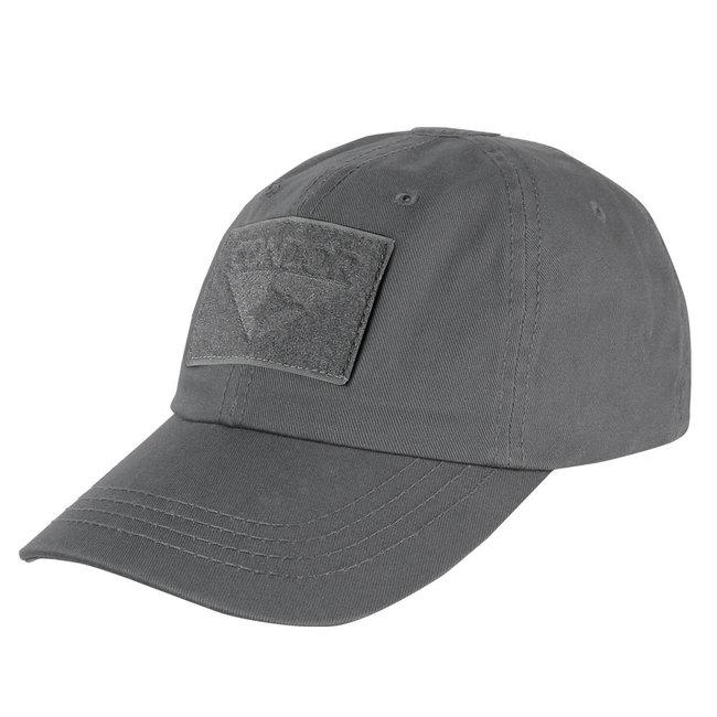 Condor Outdoor Tactical Cap Graphite Grey (TC-018)