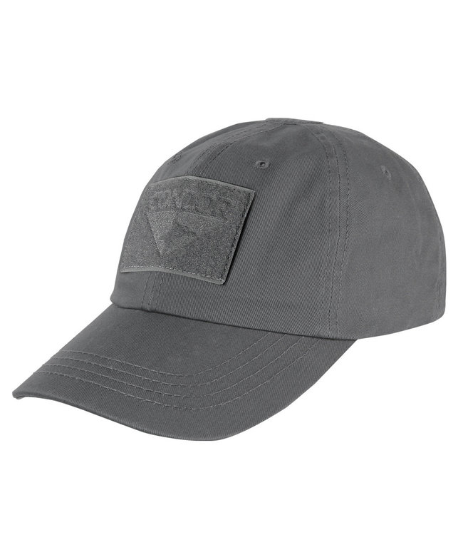 Condor Outdoor Tactical Cap Graphite Grey (TC-018)