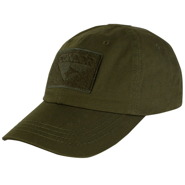 Condor Outdoor Tactical Cap OD Green (TC-001)