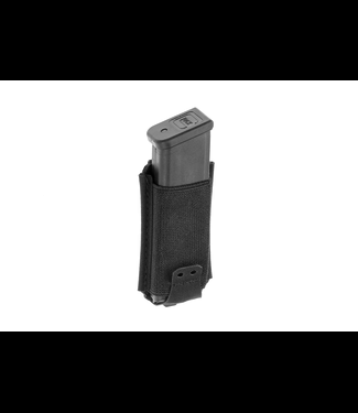Clawgear 9mm Low Profile Mag Pouch Black (22086)