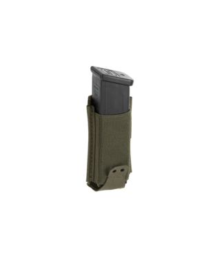 Clawgear 9mm Low Profile Mag Pouch RAL7013 (22087)