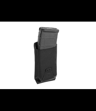 Clawgear 5.56mm Rifle Low Profile Mag Pouch Black (22090)