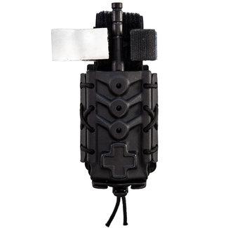 High Speed Gear Kydex Tourniquet TACO® Black (11TQK0BK)