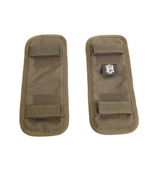 High Speed Gear Adjustable Shoulder Pads OD Green WAS/WEE (95WW00OD)
