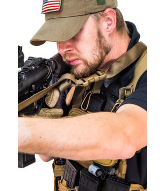 High Speed Gear Tactical Sling Black (95TS00BK)