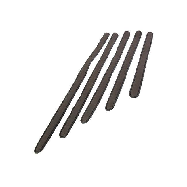 High Speed Gear Micro Grip Belt Panel Loop -  Zacht Klittenband (95MGL)