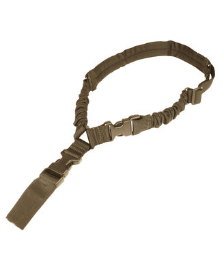 Condor Outdoor MATRIX SINGLE POINT SLING  Coyote Brown (211182-498)