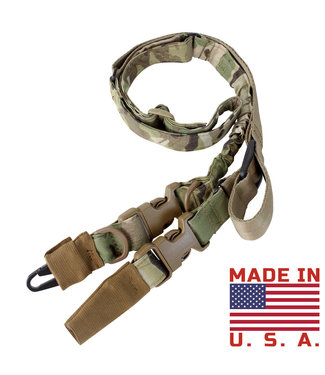 Condor Outdoor Stryke Single Bungee Conversion Sling Multicam (US1009-008)