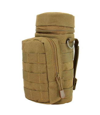 Condor Outdoor H2O Pouch Coyote Brown (MA40-498)
