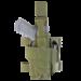 Condor Outdoor Tornado Tactical Leg Holster OD Green (TTLH-001)