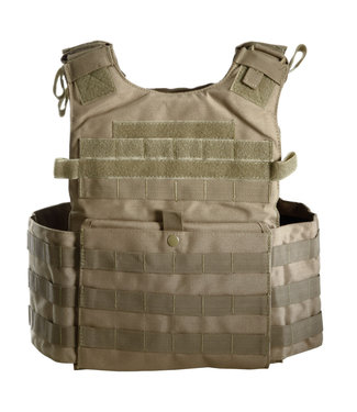 Condor Outdoor Gunner Lightweight Plate Carrier Coyote Brown (201039-498)