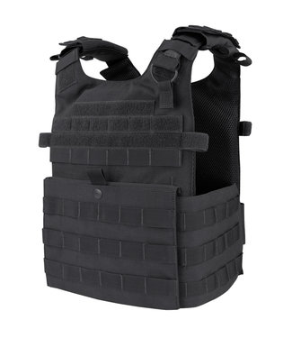 Condor Outdoor Gunner Lightweight Plate Carrier Black (201039-002)