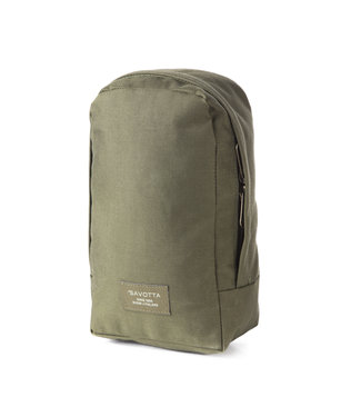 Savotta Vertical pocket L Green (0109350)