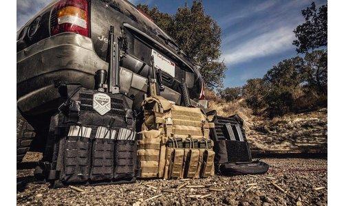 Condor Vanquish Armor System (VAS)