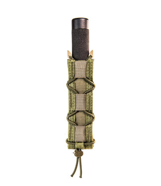 High Speed Gear Extended Pistol TACO OD Green - MOLLE (11EX00OD)