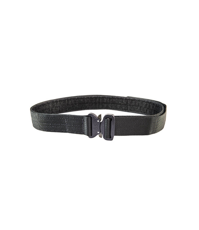 High Speed Gear Cobra 1.75 Inch Black Inner Belt met Klittenband (zacht) (31BV0)