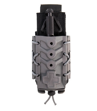 High Speed Gear Kydex Tourniquet TACO® Wolf Gray (11TQK0WG)
